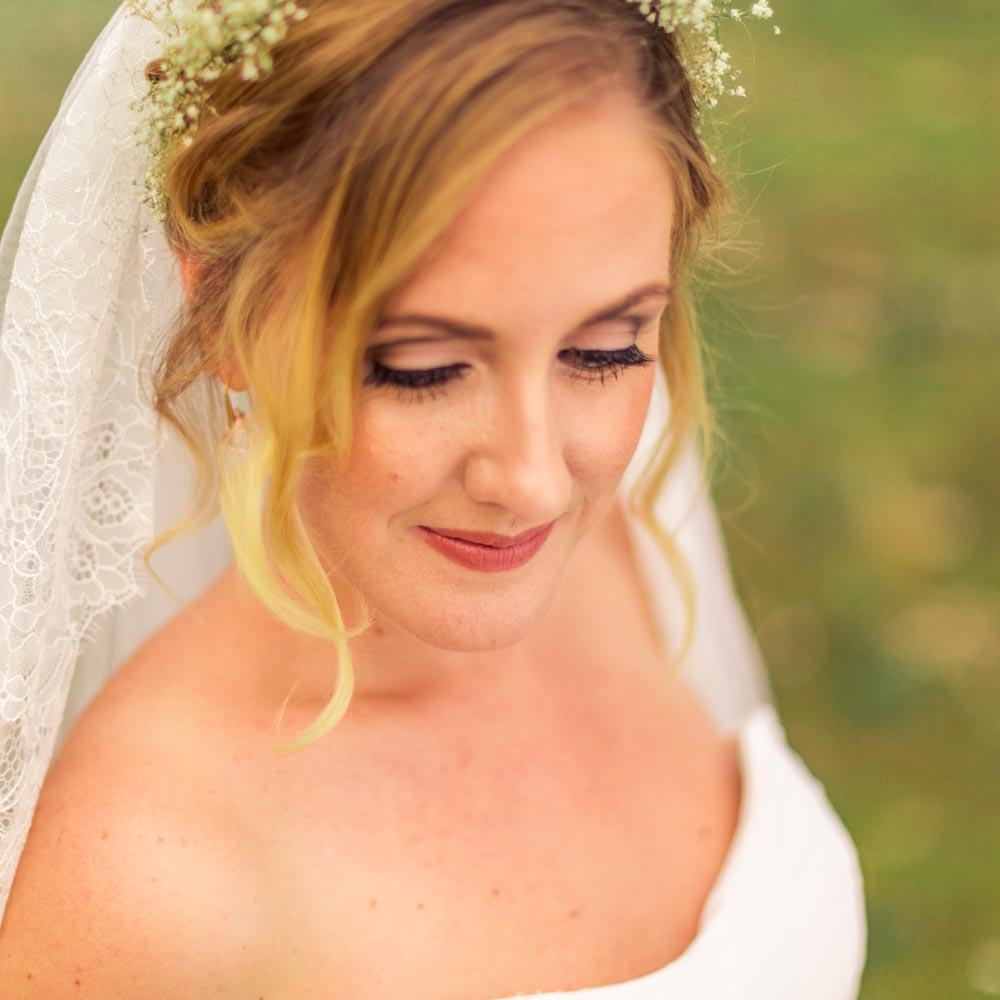 Hochzeit-Styling