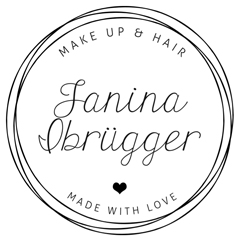 Janina Ibrügger Logo